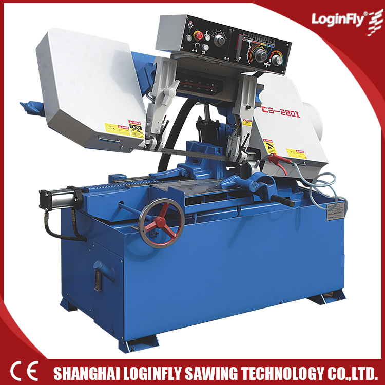 Band Saw Automatic Cutting Feeder For Sale