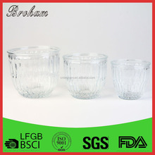 4 inch glass candle holders