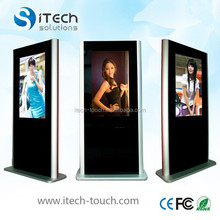 advertising display,wall mounted advertising display