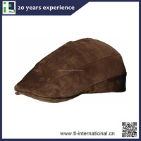 Classical Leather felt hillbilly hat wholesale