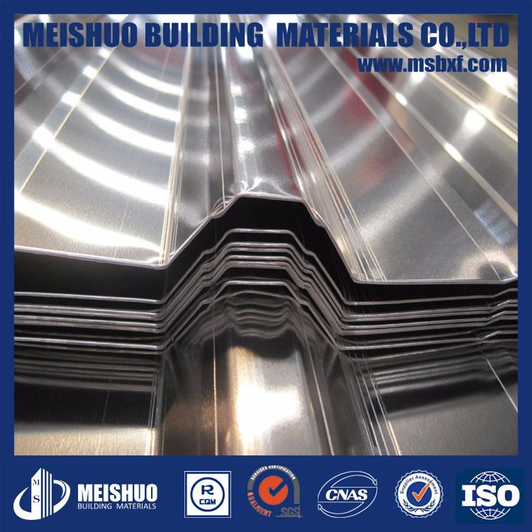 Zinc coated pre painted roofing sheets philippines