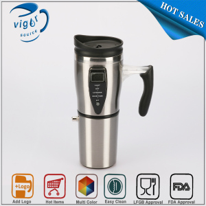 Ebay Hot Selling Item Heated Smart Mug for Ebay Seller Best Electronic Christmas Gifts