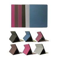 New 2015 Colorful Fashion For Apple for New IPad Case Pu Leather Cute Cover Case For IPad 2/3/4/5/6
