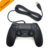 High Quality For Playstation 4 Ps4 Wired Controller Ps4 Gamepad Joystick Double Shock Controllers