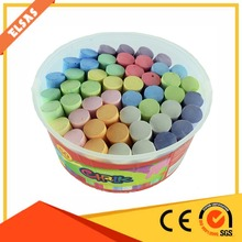 jumbo wholesale sidewalk bright color chalk