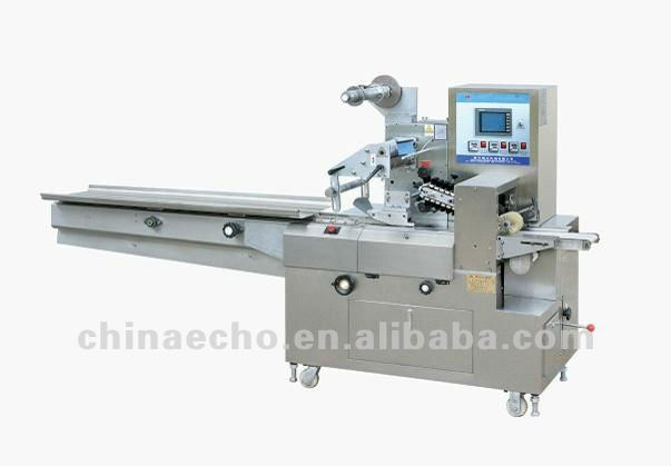 Automatic Pillow Packing Machine for Food