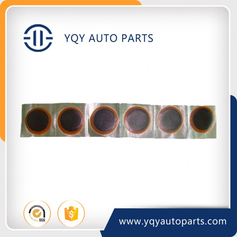 High Performance Tire Repair Rubber Cold Patches for Car