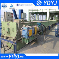 High performance scraper chain conveyor transmit machine