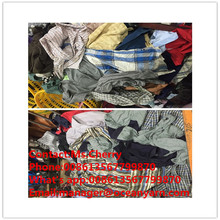 Mixed well packed in high quality used clothes in bales price