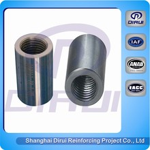 2015 best selling products in China list of construction companie steel rebar coupler