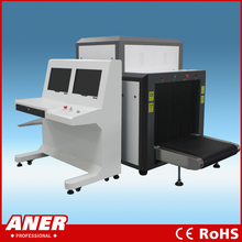 x ray security scanner inspection systems, luggage scanner ISO9001 manufacturer K6550