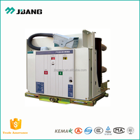 Medium Voltage Indoor withdrawable type 24kV Vacuum Circuit Breaker with KEAM certification 1250A 25KV