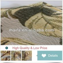 KEQIAO FABRIC matching cushions and curtains