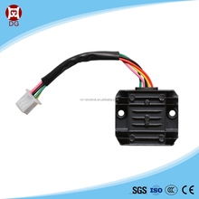 Chinese factory price, high quality motorcycle spare parts motorcycle Voltage Regulator Rectifier for CG125/CG150