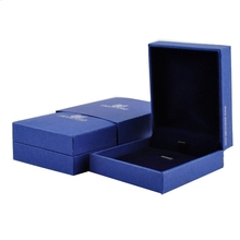 High quality sturdy jewelry gift boxes