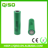 Wholesale Authentic Samsung ICR 18650FU high discharge rate battery cells 2200mah high discharge li-ion 18650 3.7V battery
