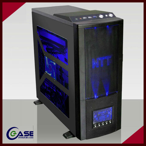 the newest pc case cabinet best desktop chassis