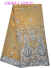 wholesale africa gold raw silk indian george new style wedding dresses gk043-3