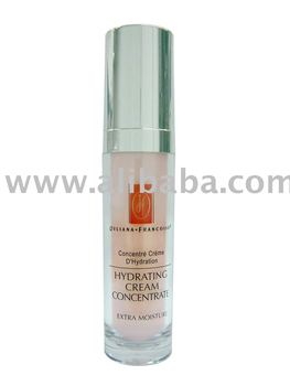 Hydrating Cream Concentrate