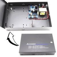 Control Board Power Supply for Door Access Controller