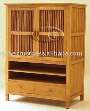 CHALED BIG TV CABINET