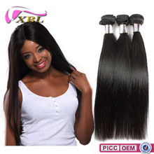 2015 Hot Selling Grade 7A 100% Indian Virgin Straight Hair