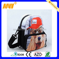 Stylish dog waist bag