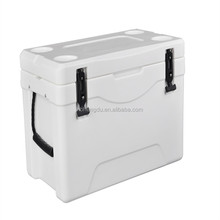38L LLDPE medical transport ice cooler box