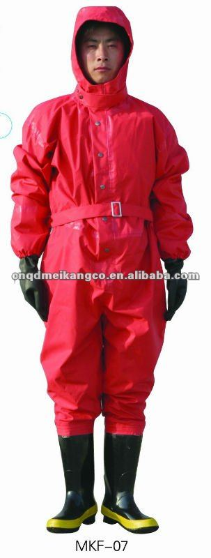 chemical protective clothing,acid resistant protective clothing