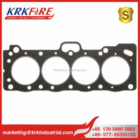 Auto Engine Parts Toyota Hiace 4e Cylinder Head Gasket For Cars or Trucks