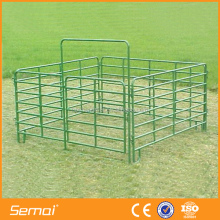 wholesale alibaba vinyl cheap horse fence,cattle fence panel,sheep fencing