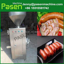 sausage meat extruder / enema machine / meat sausage stuffer