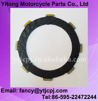Top Quality CG200 Clutch Disc For Motorcycle