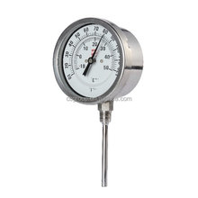 CHUEN CHARNG MADE IN TAIWAN HYDRAULIC TEMPERATURE GAUGE