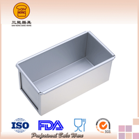 Home Used Al.Alloy Anodized Cake mould