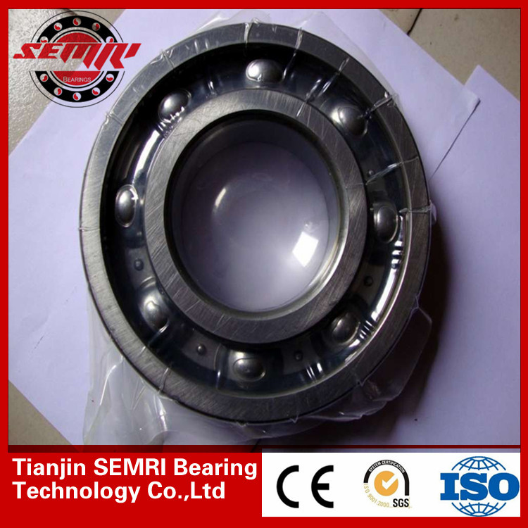 China famous SEMRI company ball bearing 6301 with large stock and cheap price