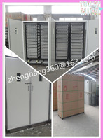 Farm machinery fertile chicken hatching eggs commercial incubators prices large capacity 22528 cheap automatic egg incubator