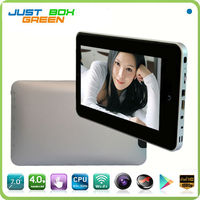 50 pcs for wholesale prices , 7 inch android4 tablet pc WM 8850