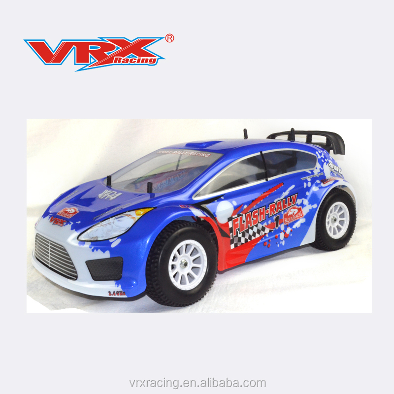 1/10th 4X4 off road RC rtr Electric Rally Car for sale