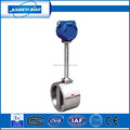 Low price vortex steam flowmeter