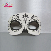 Day of the Dead Mask Sugar Skull For wholesale