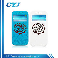 New product case for mobile phone for sumsung s4 mini