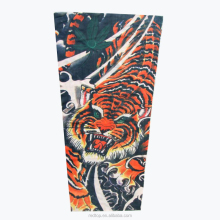 Professional Nylon Fake Tattoo Arm Sleeves