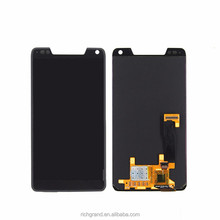 For Motorola DROID RAZR M XT890 LCD Display Screen With Touch Screen Digitizer ASSEMBLY Replacement Parts XT907 LCD