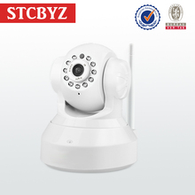 720P WIFI IP Camera Small Night Vision Camera