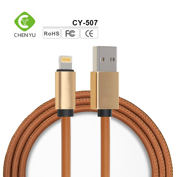 Super thin flat TPE jacket wire soft flexible micro usb cable