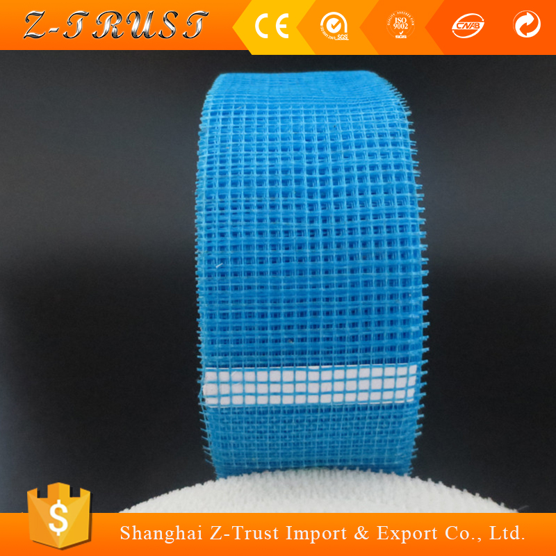 Glass Fiber Mesh Tape for Corner