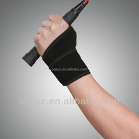 Tennis sports protection custom wrist protector