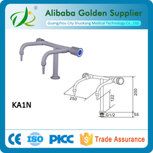 commercial water faucet UV fading water faucet lab use water faucet
