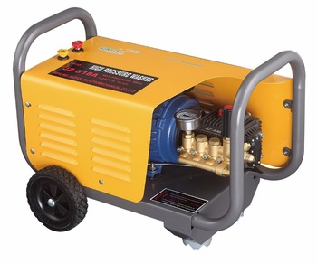 JZ818A water portable industrial metallic cleaning machine
